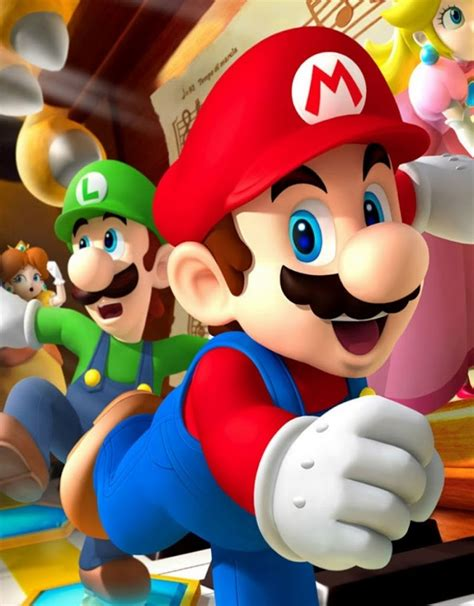 wallpaper android mario android best wallpapers 3d super mario brothers android