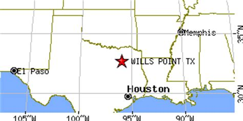 wills point texas map wills point texas tx population data races housing economy
