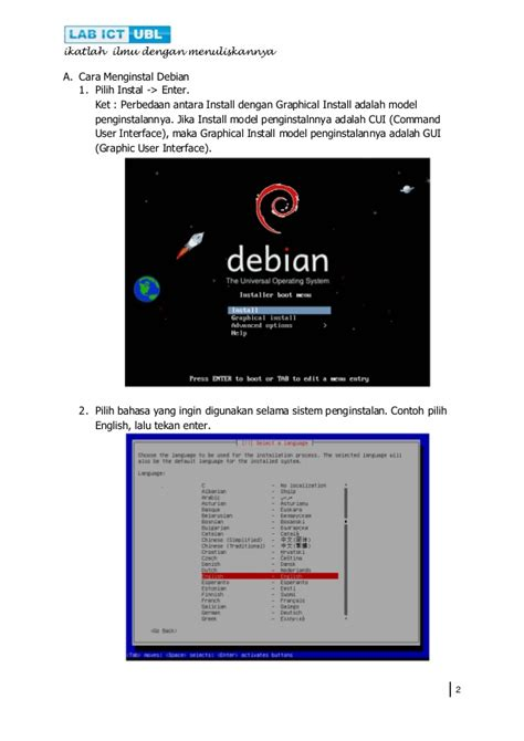membuat video tutorial di linux tutorial membuat data center dengan samba di linux debian