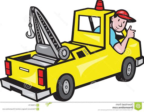 clipart graphics hd towing car clipart clipartfest wrecker cdr