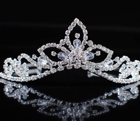 wedding tiaras and crowns wedding crowns and tiaras