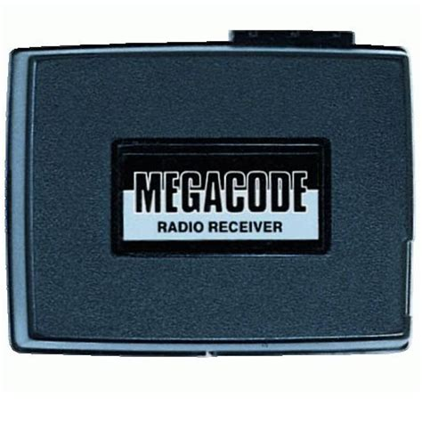 Single Garage Door Opener by Linear Megacode Mdr Single Channel Gate Garage Door Opener