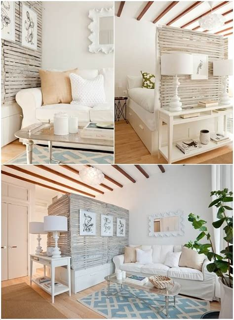 bedroom living room combo clever ways to design a living room and bedroom combo
