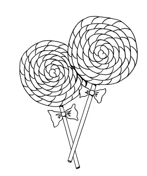 Cotton Candy Cane Coloring Page Coloring Pages Cotton Coloring Page