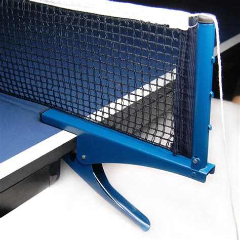 table tennis net with post cl stand set ping pong