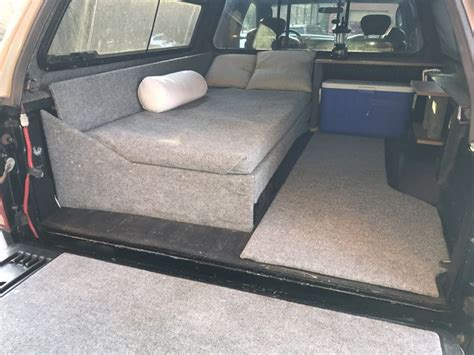 truck bed bed best 25 truck bed cing ideas on pinterest