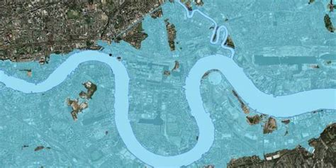 when will the thames barrier need replacing london would have been submerged without thames barrier