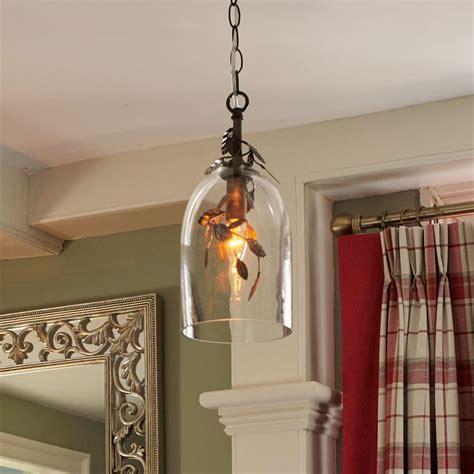 Wardah Dd Shade Light wisteria glass shade pendant light home