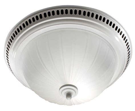 nutone fan light combo broan nutone 741wh white bath fan light combo at sutherlands