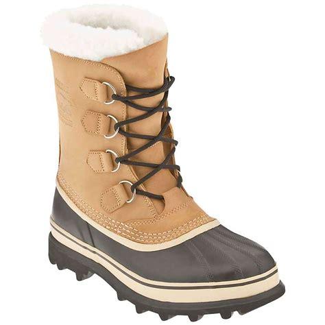 sorel mens boots sorel s caribou boot