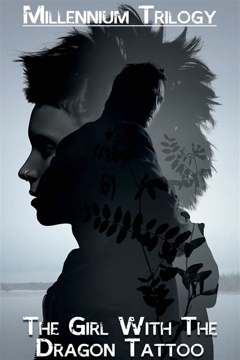 dragon tattoo movie the with the 2011 posters the