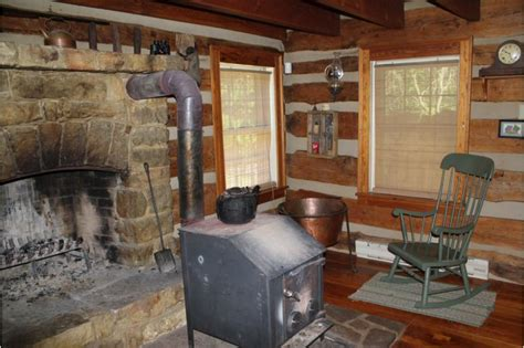 Small Cabin Wood Stove by Chimney And Wood Stove Small Cabin Forum