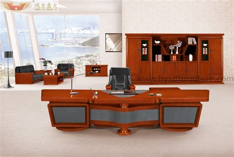 luxury presidential office executive desk king throne