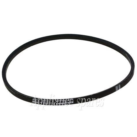 speed top loader washing machine white v belt spin belt lategan and biljoens