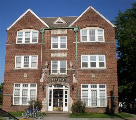 Beverly Apartments Columbia Mo Nelle E Peters Historic Missourians The State