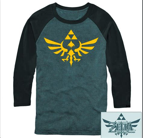 Raglan New Captain America 06 mar152079 legend of triforce raglan lg previews