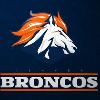 alternate denver broncos logo mile high report