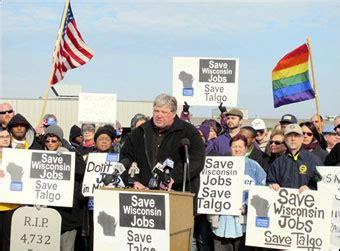 wis. high speed rail advocates plan rallies – the daily