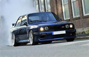 the iconic bmw m3 e30 sports cars ruelspot