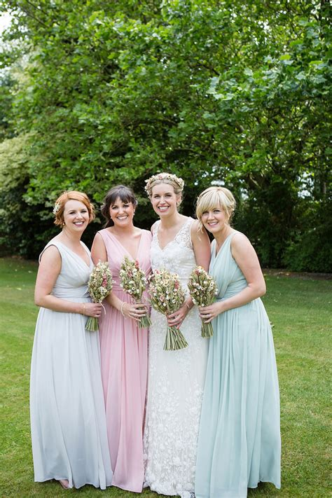Wedding Hair And Makeup Hastings by Packington Moor Farm Wedding Hair And Makeup