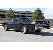 1967 Chevrolet El Camino Specs Pictures Intrerior