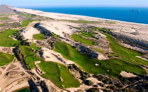 diamante cabo diamante raises the bar in cabo golfweek
