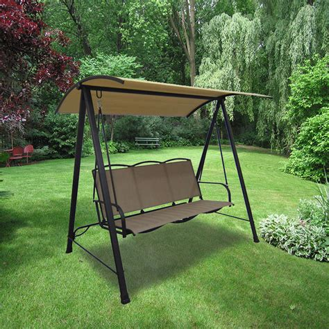 replacement canopy   sling swing garden winds