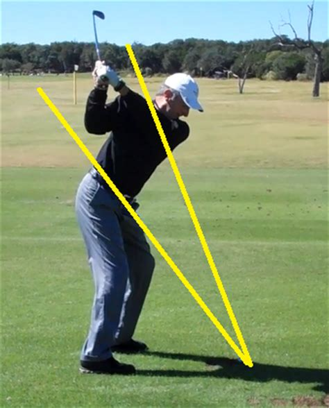 the slot swing rip one golf golf instruction golf coaching golf