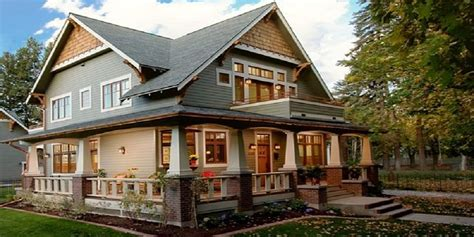 exterior paint color craftsman home trends 2018 2019