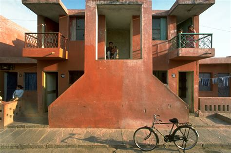Low Cost Home Plans aranya community housing aga khan development network