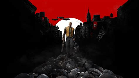 The New Colossus 1920x1080 wolfenstein 2 the new colossus laptop hd