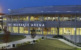 Erie Insurance Arena Box Office by Erie Insurance Arena Erie Insurance Arena Tickets