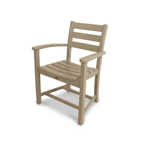 trex outdoor furniture monterey bay sand castle patio