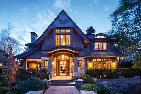 Exterior Home Design Vancouver This Nautical Themed Home Is A Beacon Of Compelling Design