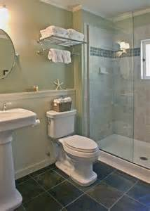 small bathroom designs with walk in shower the bath has vintage style fixtures and a roomy walk in