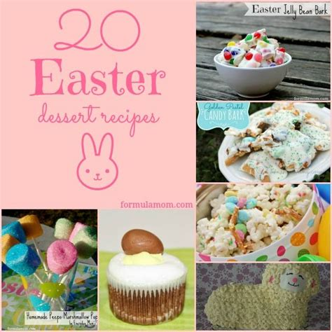 easy easter desserts 20 easter dessert recipes butter cas and easy easter