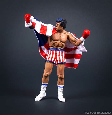 rocky 4 figures sega master system rocky photo shoot discussion at