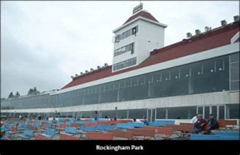 rockingham park room no more live racing at rockingham park 187 otb sports