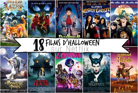 film 2017 a voir 18 film d halloween 224 voir ou 224 revoir en famille sur