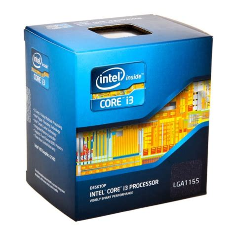 Intel I3 Sockel by Intel I3 3220 3 3 Ghz Bridge Socket 1155 Boxed Hpit 053 From Wcuk