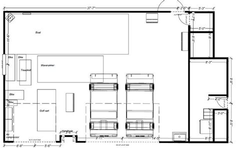 organize garage plans february 2013 organize professionally page 2