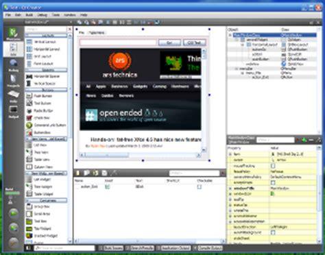 qt creator (windows) téléchargement cnet france