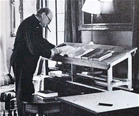Churchill Standing Desk by Don T Just Sit There Stand Up