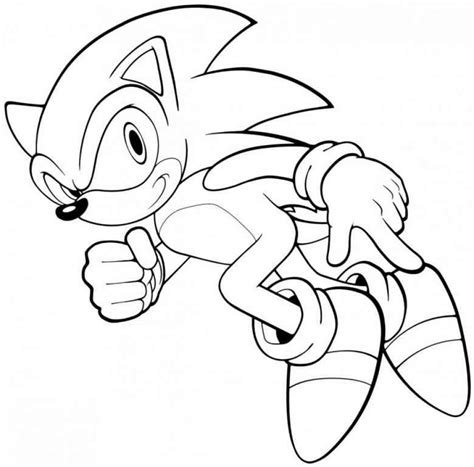 get this online sonic coloring pages 569674