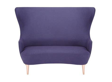 tom dixon sofa tom dixon introduces the new wingback sofa at london