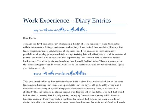 work experience report template report essay image resume template best free home