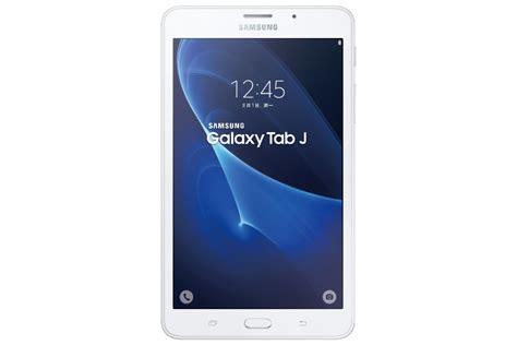 Samsung Tab J Di Taiwan samsung announces the galaxy tab j in taiwan sammobile
