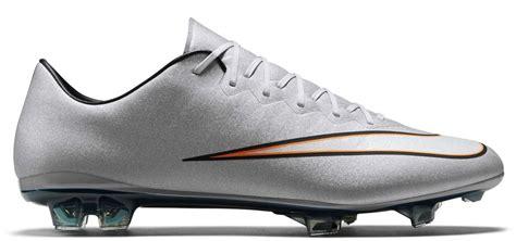 Cristiano Ronaldo Schuhe by Nike Mercurial Vapor X Cr7 Silverware Fu 223 Ballschuhe