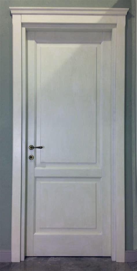 porte in legno massiccio porte interne in legno massiccio pantografate