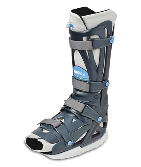How To Make A Walking Boot More Comfortable by Vacocast Fracture Orthosis Walking Boot Formerly Vacocast